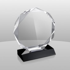 858 Diamond Facet Award